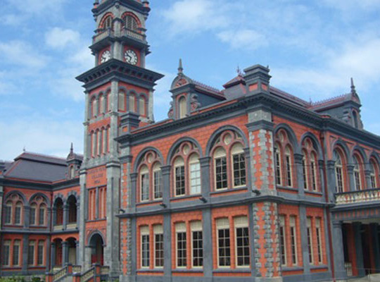 Preserving Our Architectural Heritage