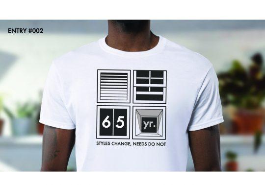 Winners of TTIA T-Shirt Design Competition Announced!
